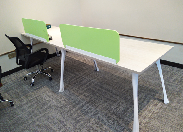 二手现代简约电脑桌工位桌办公桌