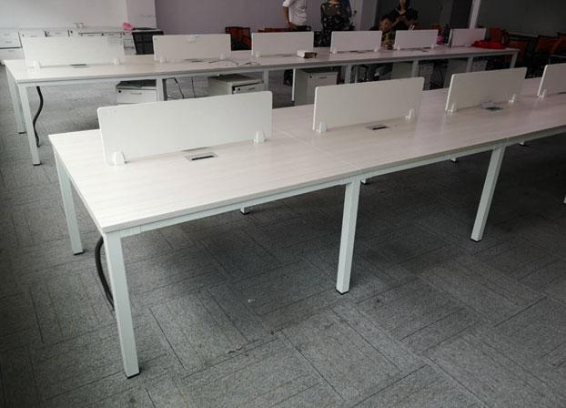 职员办公桌办工桌子简约现代办公室家具