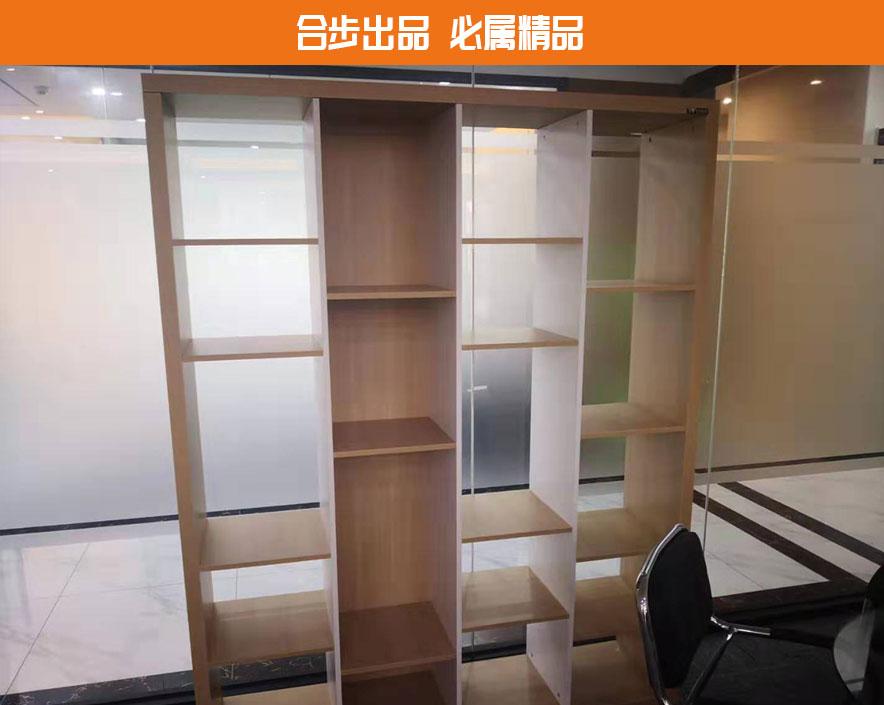 文件柜置物格子柜储物展示柜办公室物品架