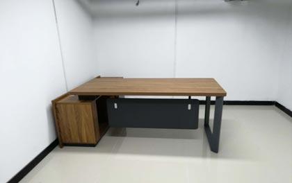 合步二手办公家具安装服务案例——沙井杨先生