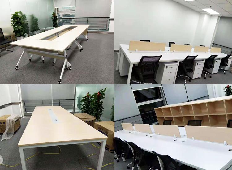 合步二手办公家具网,二手电脑桌,工位桌,会议桌,文件柜