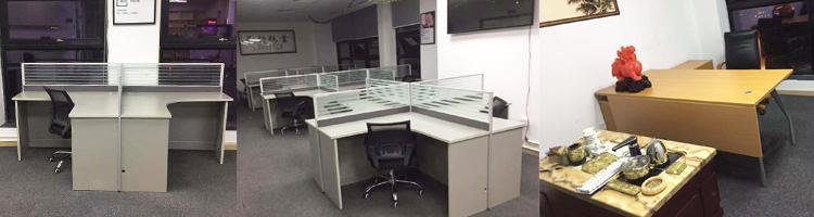 合步二手办公家具网,二手电脑桌,经理桌,主管桌, 工位桌