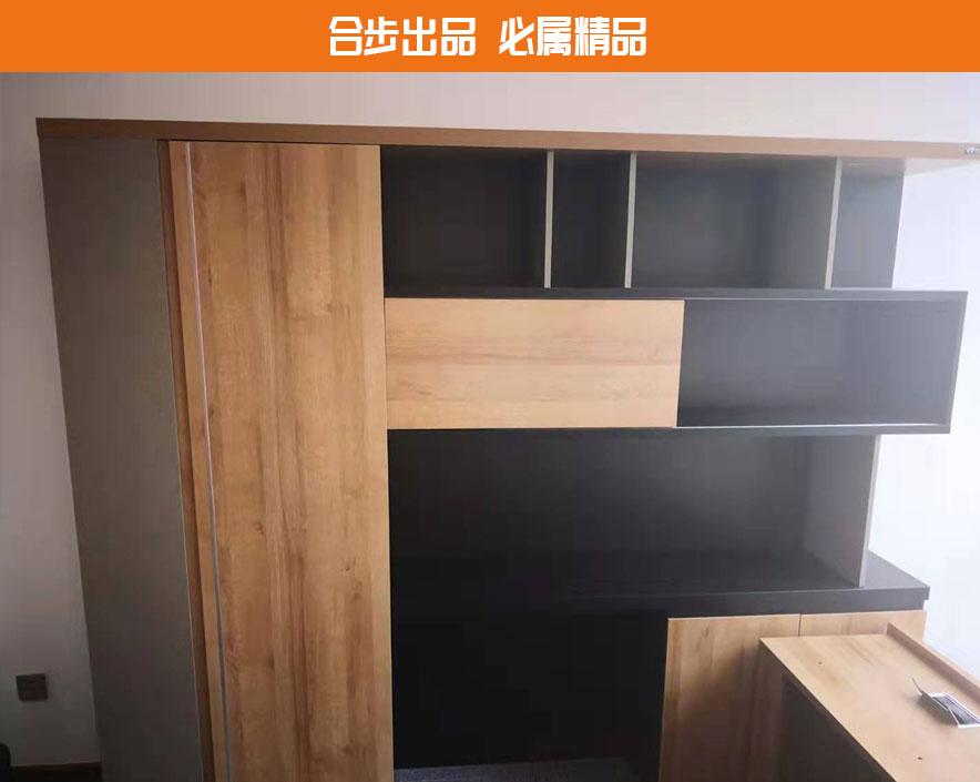 文件柜资料档案柜办公室书柜板式书架储物柜