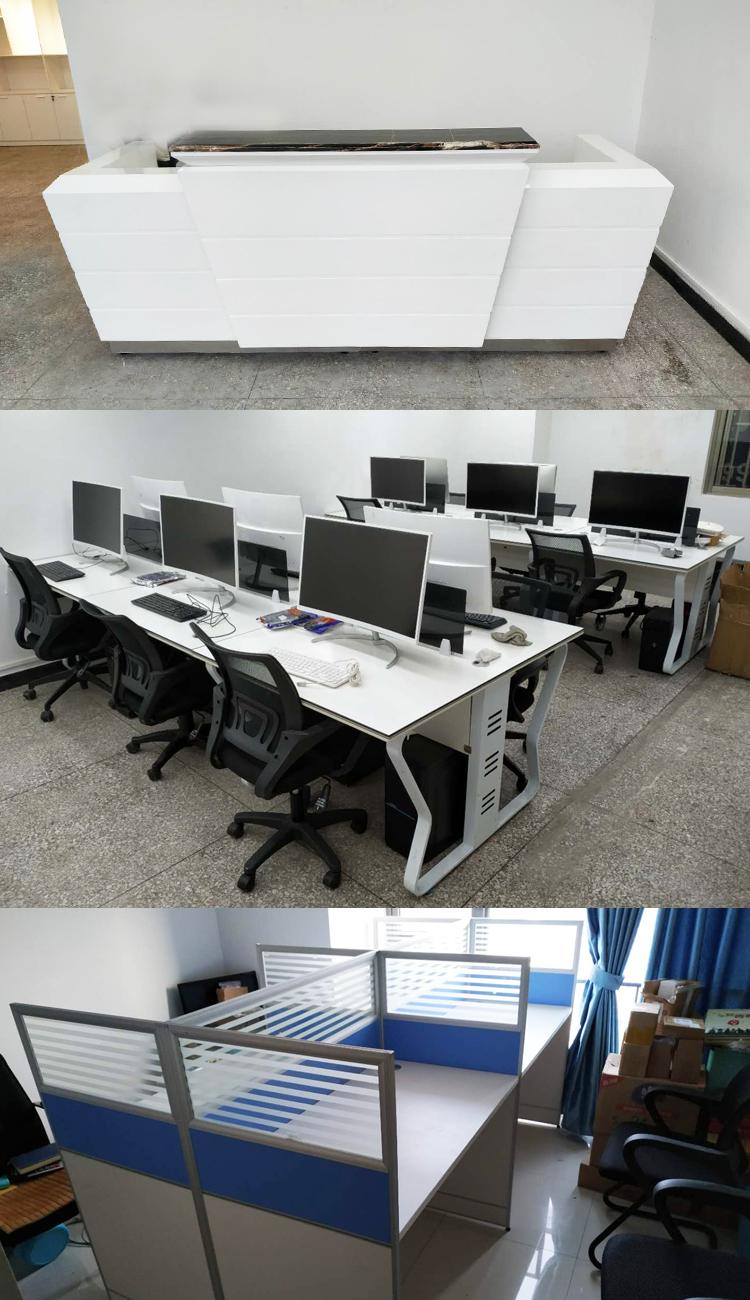 合步二手办公家具网,二手办公桌,电脑桌,二手前台桌,工位桌