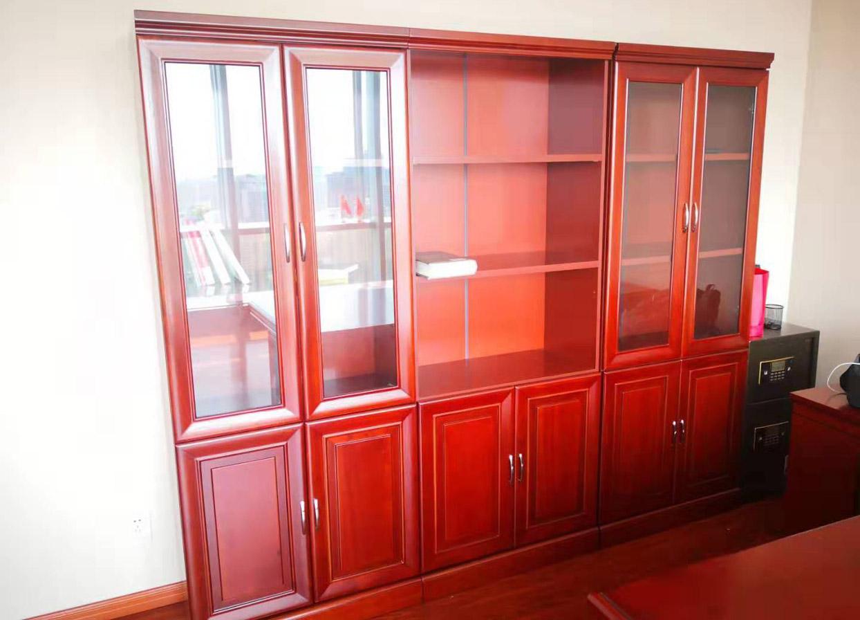 不同材质的文件柜应该如何选择?
