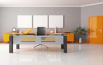 现代办公家具有哪些设计理念?
