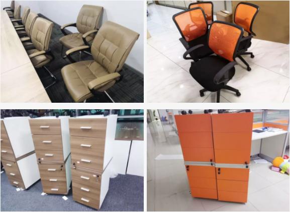 合步二手办公家具网,二手会议椅,办公座椅,活动柜