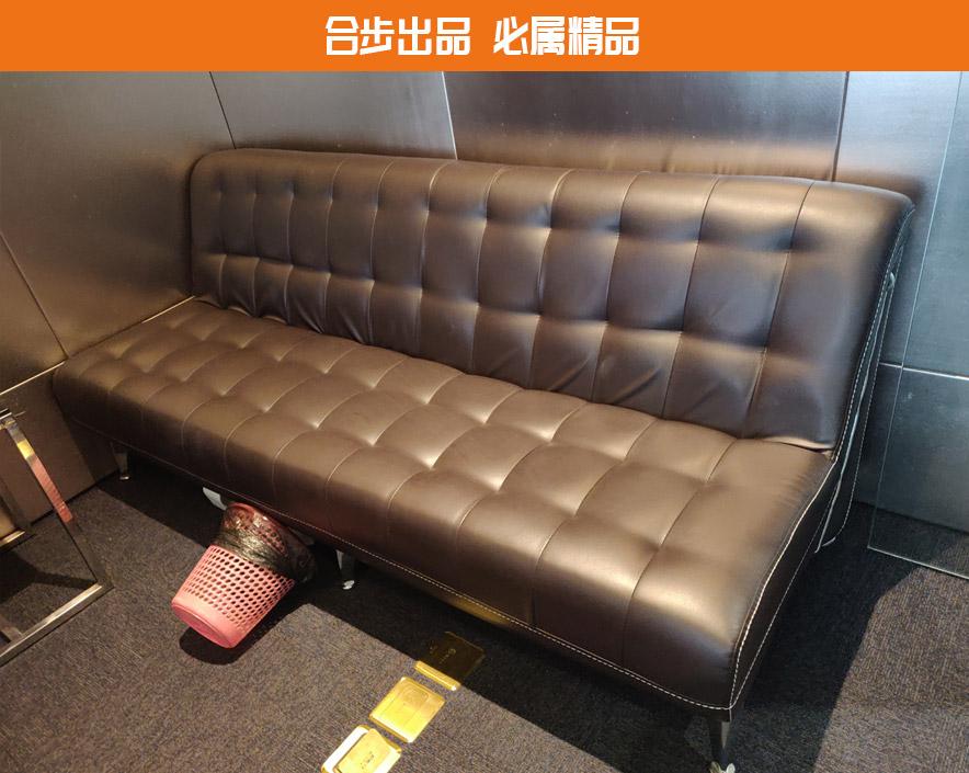 办公沙发会客接待办公室沙发现代简约沙发