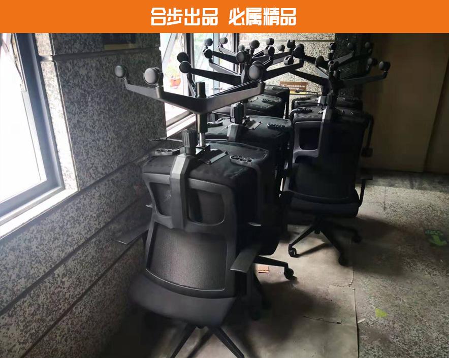 电脑椅转椅会议室员工职员椅办公会议椅