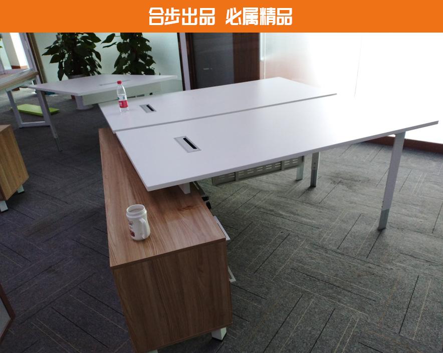 老板桌办公家具简约现代板式大班台主管桌