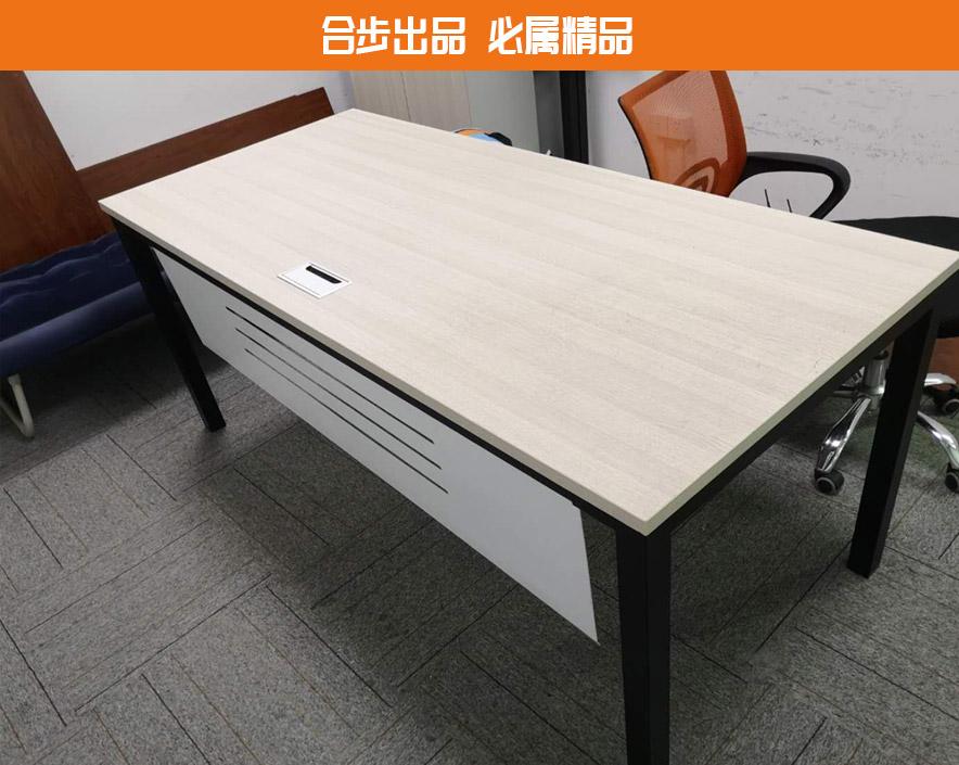 办公家具老板桌简约现代大班台经理桌主管桌