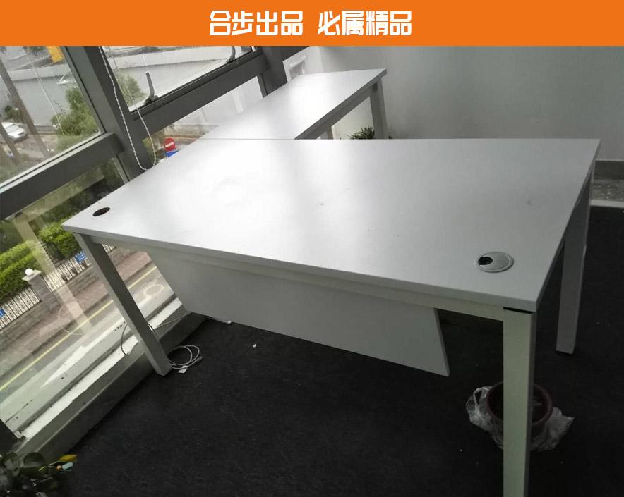老板桌总裁桌简约现代经理桌主管桌