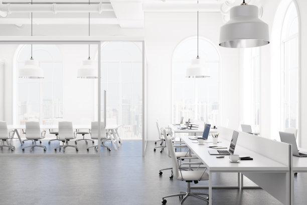 简约现代的办公家具为什么这么火?